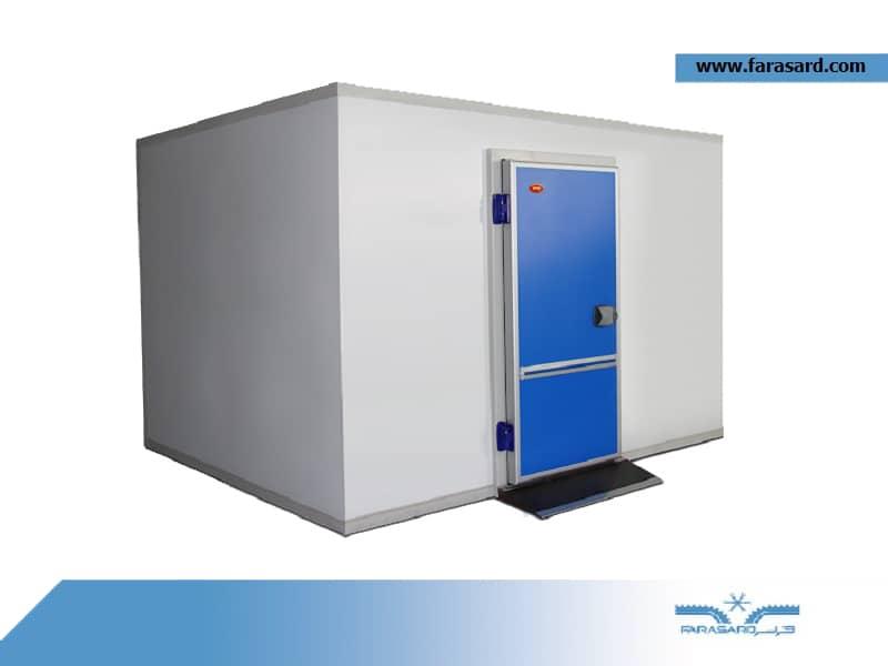 سردخانه قابل حمل