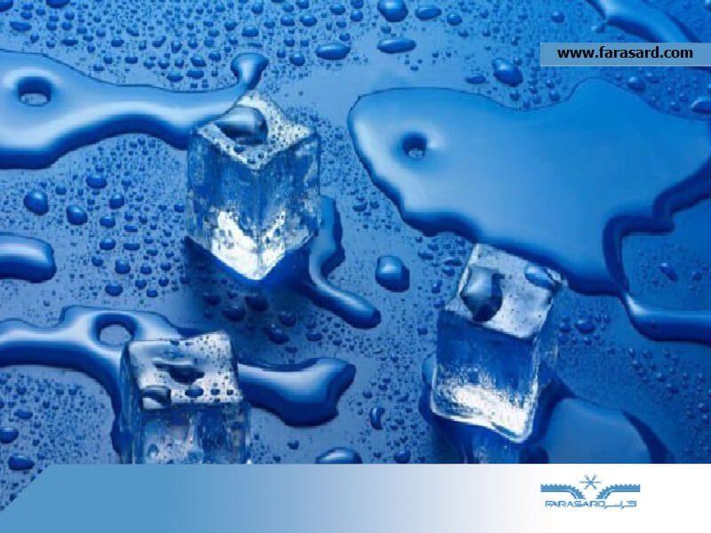 فناوری ذخیره سازی یخ
