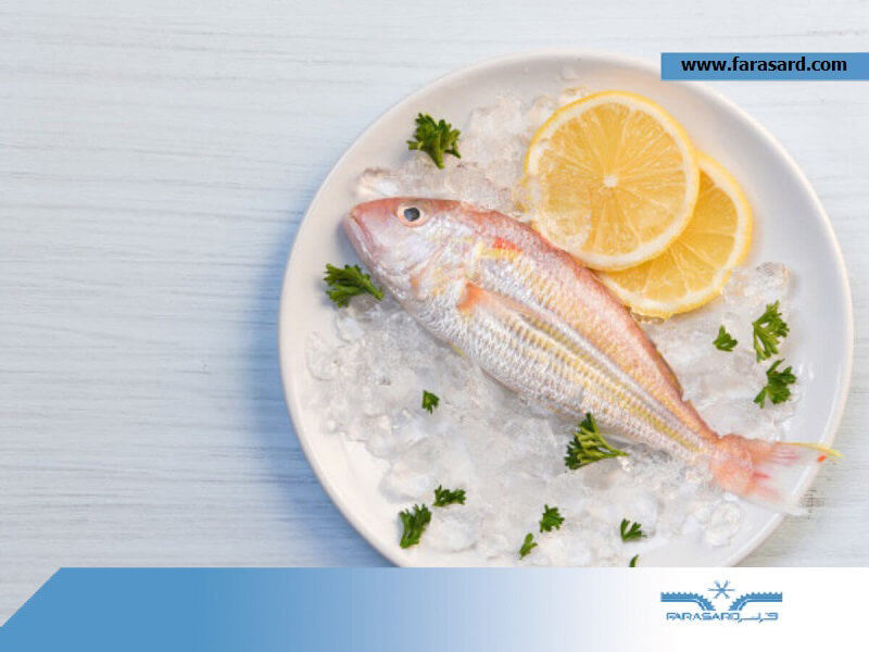 ماهی به دلیل طعم بی نظیر و مواد مغذی فراوان، یک جزء جدا نشدنی از سفره است